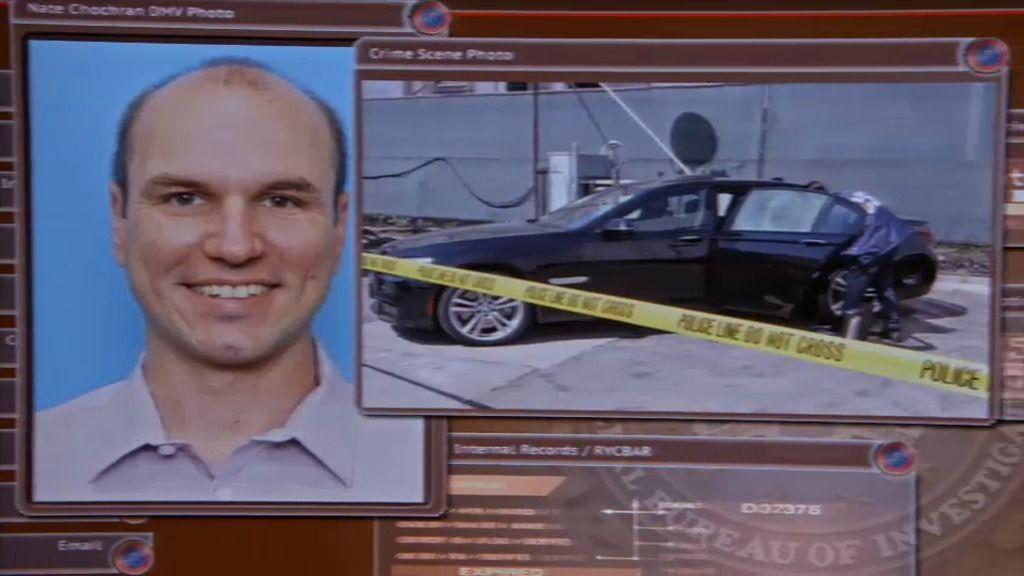 Un justiciero que quiere limpiar las calles de su cuidad, en 'Mentes Criminales'