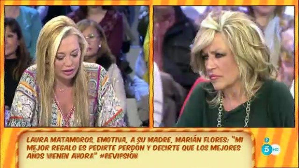 """Lydia Lozano: """"Kiko Matamoros es un gran imitador de Kiko Hernández"""""""