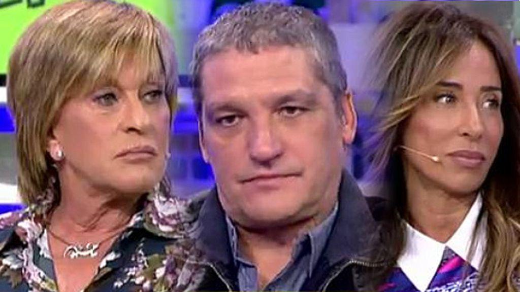 Polémica entre María Patiño, Chelo Gª Cortés y Gustavo González por una información