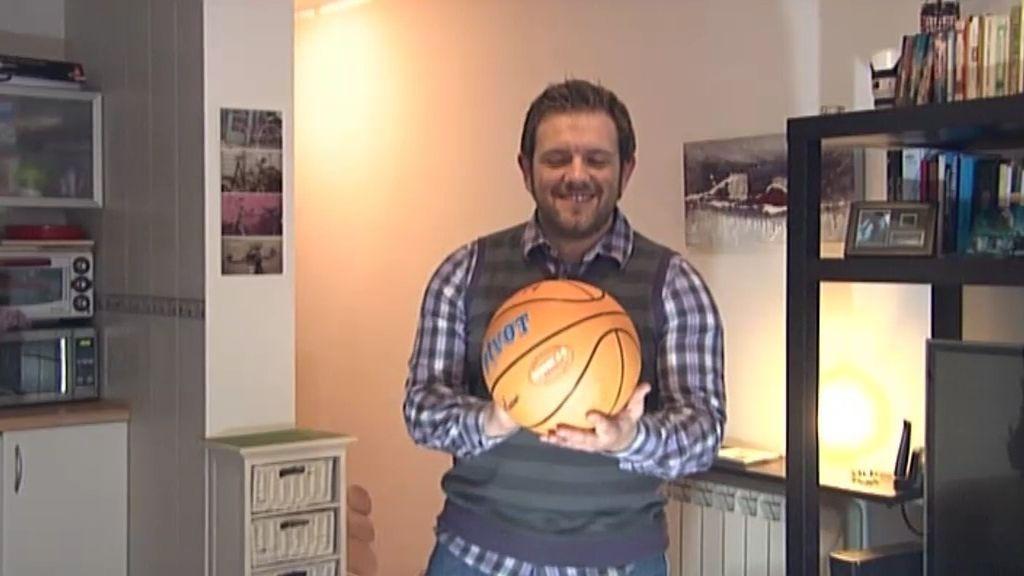 El balón del 'dream team' madridista