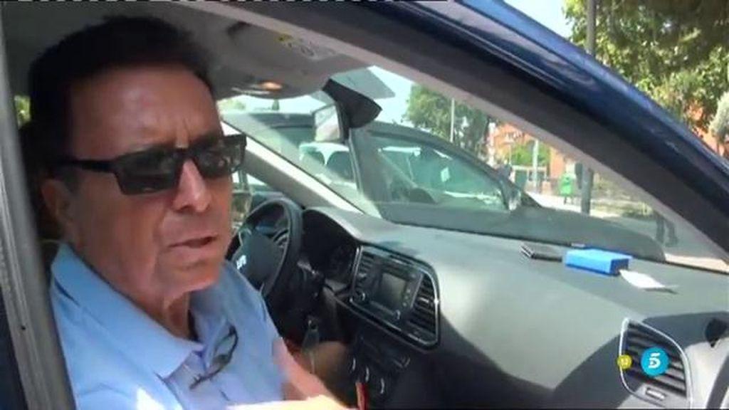 """Ortega Cano: """"Creo que el museo de Rocío Jurado se va a abrir en breve"""""""
