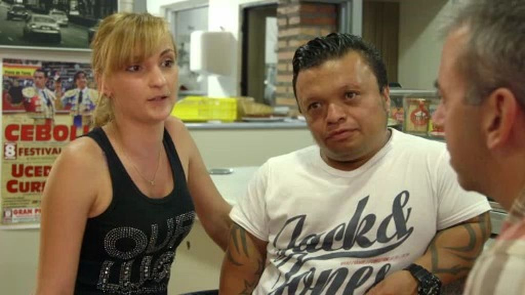 Juan y Luiza: Una historia de amor, dos hijos y una acondroplasia heredada