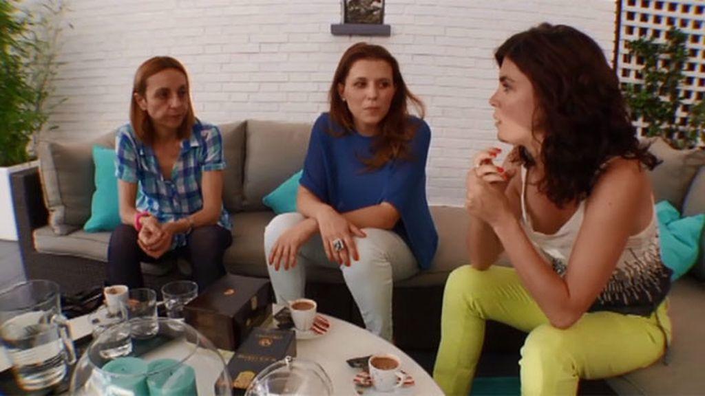 """Rebeca: """"Luisa podría estar trabajando en otro país con más sueldo y financiación"""""""