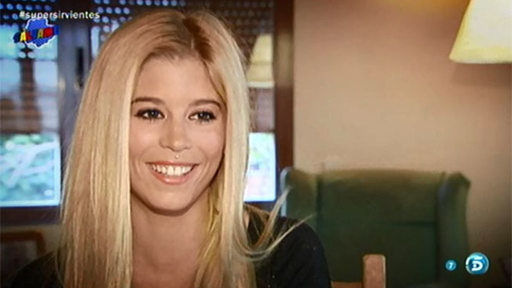 Gaby, la ex de Kiko Rivera, asegura haber mantenido una relación con Pascual