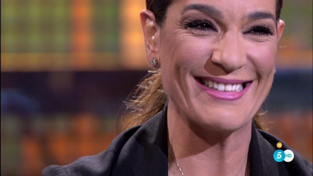 """Raquel Bollo: """"En mi vida existe la figura de un hombre, pero no en mi decisión"""""""