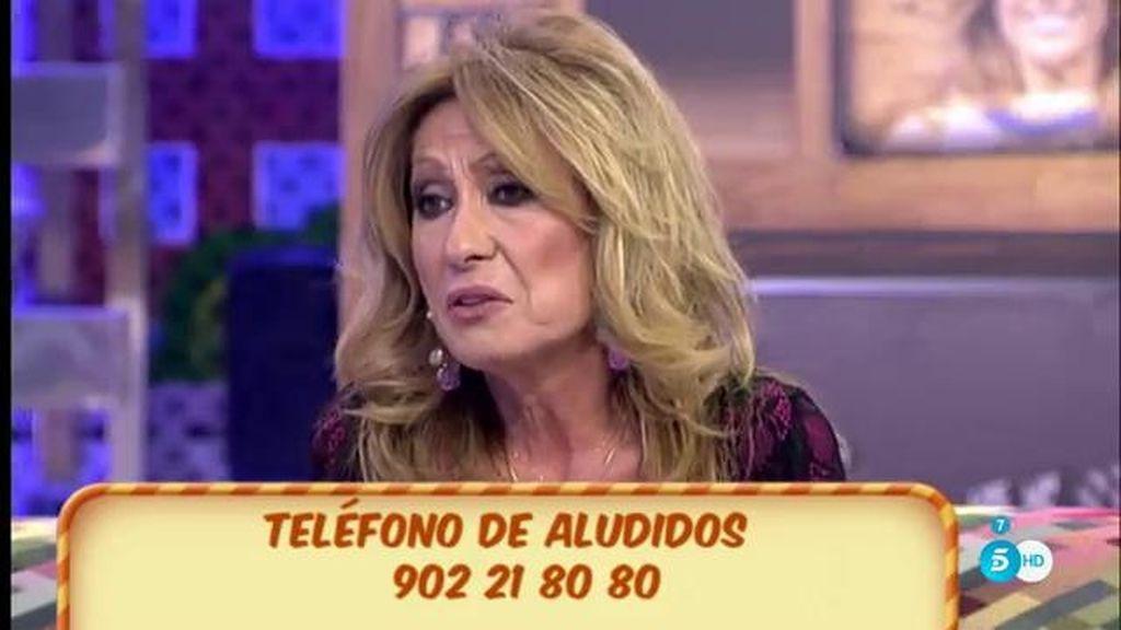 "Al parecer, Amador le dijo a Chelo que Rosa Benito había estado ""ridícula"""