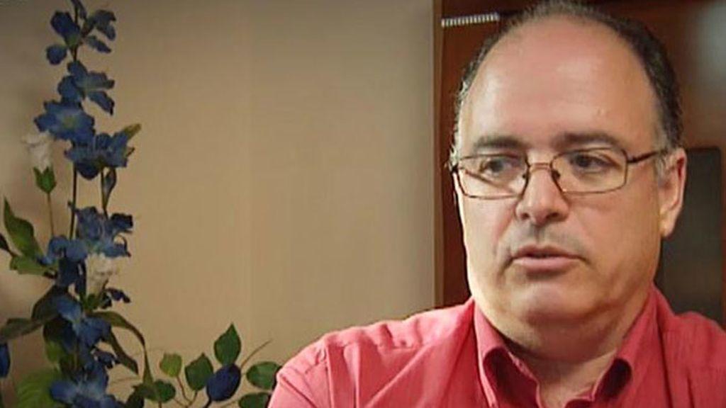 """Couso, delegado del sindicato en Alcalá Meco: """"Si la tensión crece, tendrán que trasladar a Isabel Pantoja de prisión"""""""