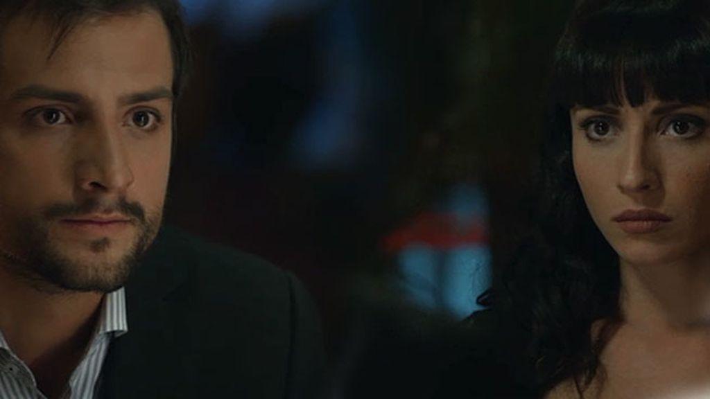 Rosa rechaza la oferta de Hugo