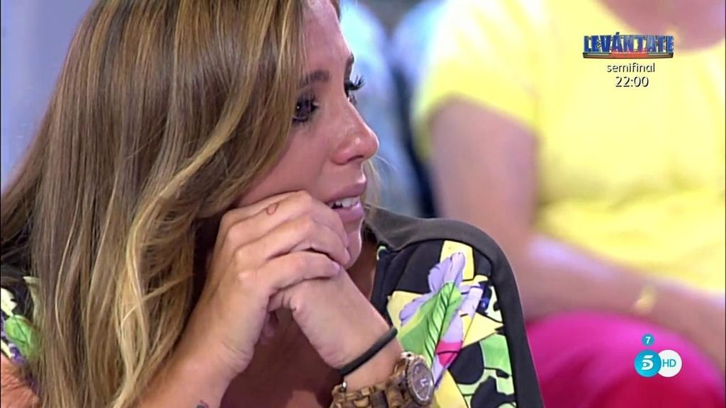 """Anabel Pantoja, de sus primos: """"Se quieren pero chocan, haré por que se encuentren"""""""