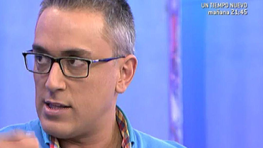 Según Kiko Hernández, Pantoja ingresará en la prisión de Alcalá de Guadaira (Sevilla)