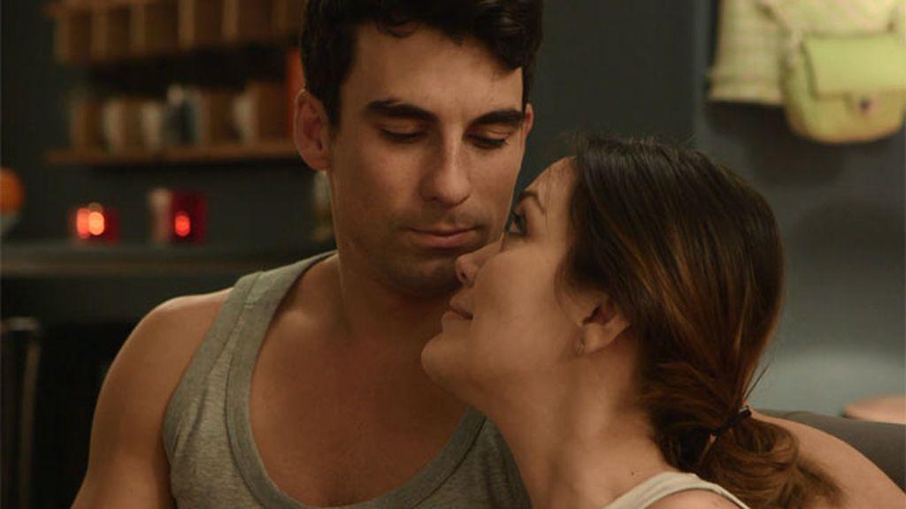 """André le disipa las dudas a Patricia: """"Nunca te he dejado de querer"""""""