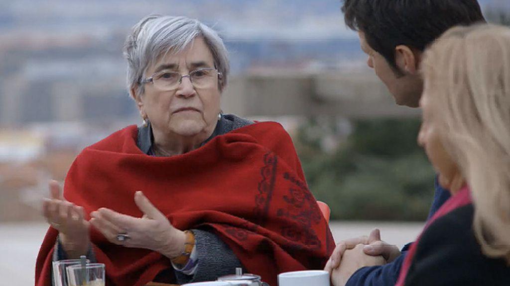 """Miren Extezarreta, sobre las pensiones: """"Existen soluciones económicas, cambiemos el sistema de cotizaciones"""""""