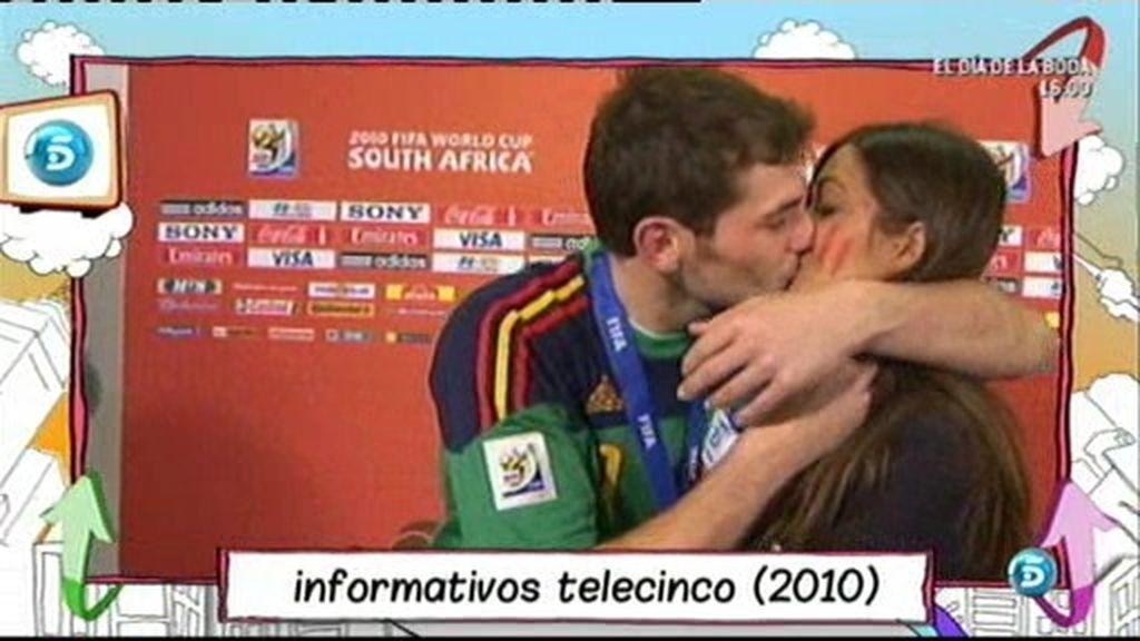 I Love... Sara & Iker