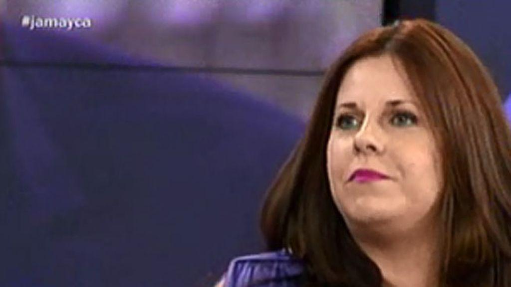"""Mayca: """"Lo de Omar y Paula fue real"""""""