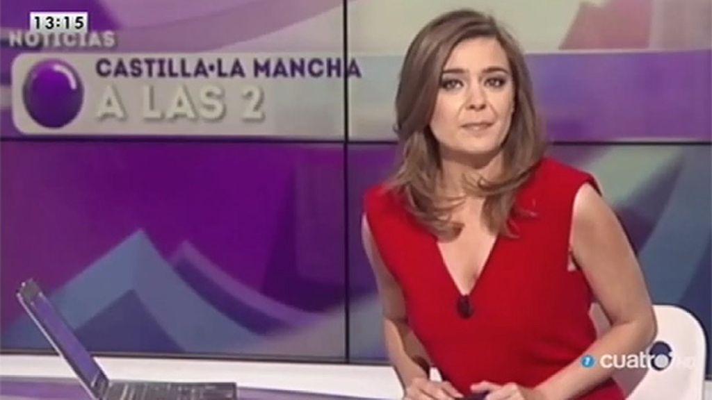 Expediente de la inspección de trabajo a la autonómica Castilla-La Mancha TV
