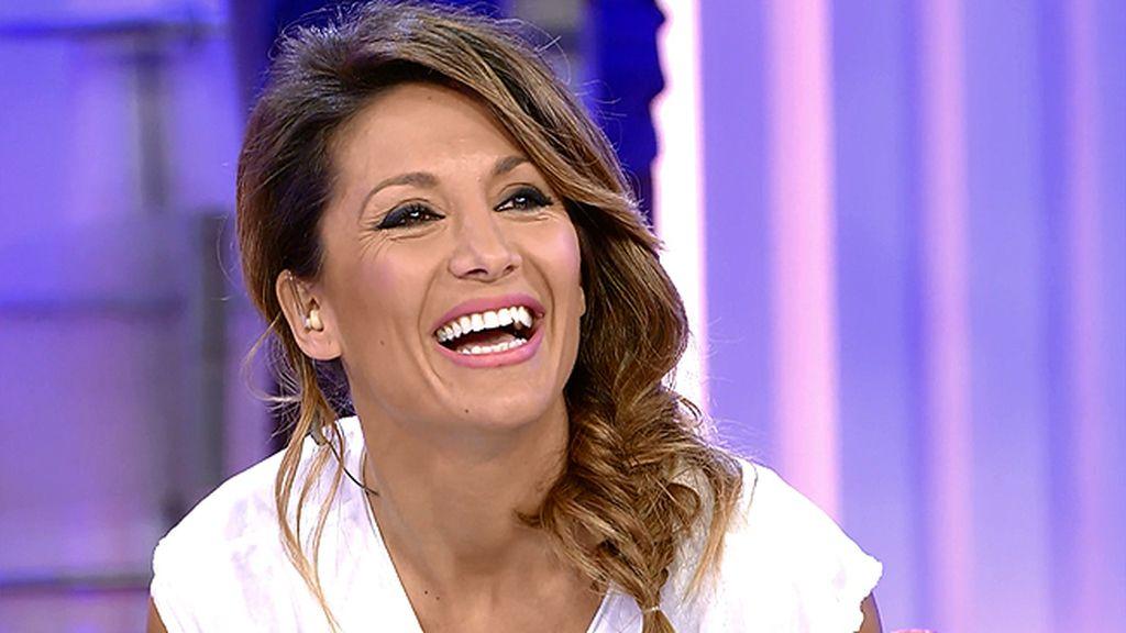 """Nagore Robles: """"Soy una de las mejores asesoras que ha tenido este programa"""""""