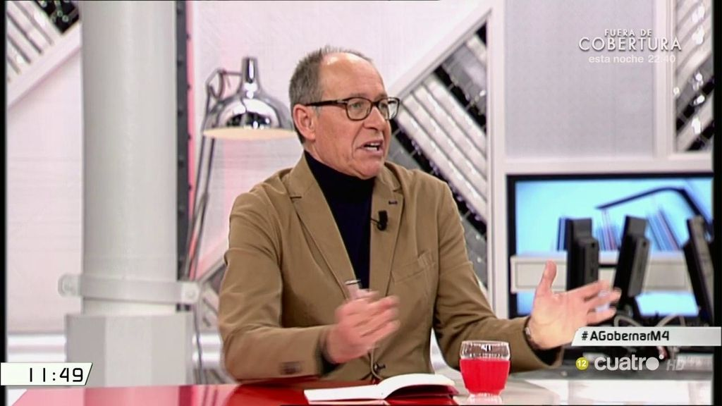 José Juan Díaz Trillo niega pulso interno en el PSOE tras el acuerdo PSE – PNV
