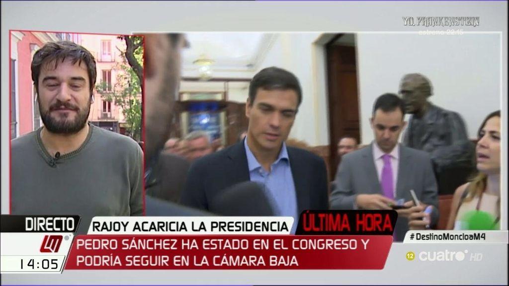 ¿Ha muerto políticamente Pedro Sánchez? La opinión de Manuel Jabois