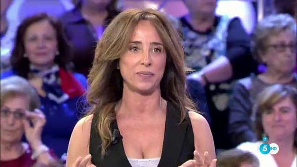"""Patiño: """"Sanchís califica su problema con Belén como un desajuste económico"""""""