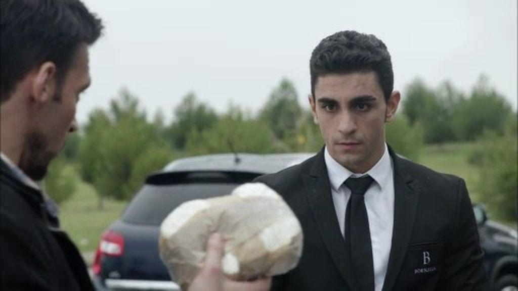 Hugo, ¿implicado en un caso de narcotráfico y agresión a un agente?