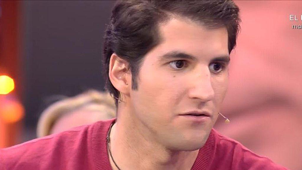 """Julián, al ver su discusión con Carlos: """"Me arrepiento de mi reacción, por eso me fui"""""""
