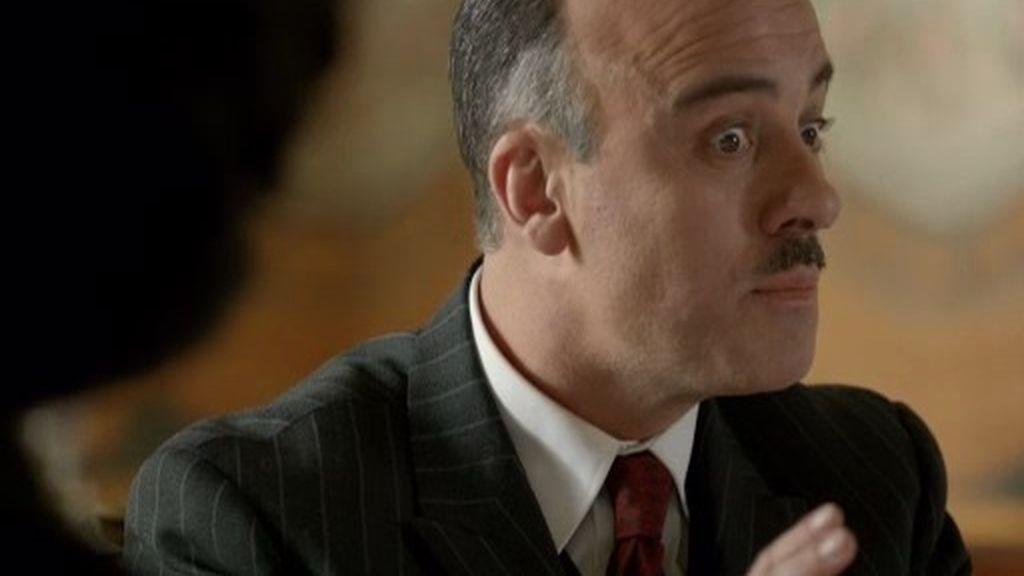 """Franco, a su mujer: """"Todo el mundo sabe de qué pie cojea Ramón pero hace bien su trabajo"""""""