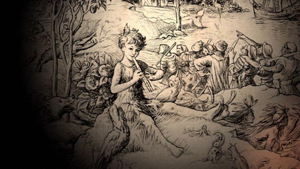 """La verdadera historia de """"Peter Pan"""" y su simbología oculta"""
