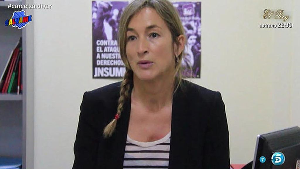 Iniciativa por Andalucía quiere retirarle la Medalla de Oro a Isabel Pantoja