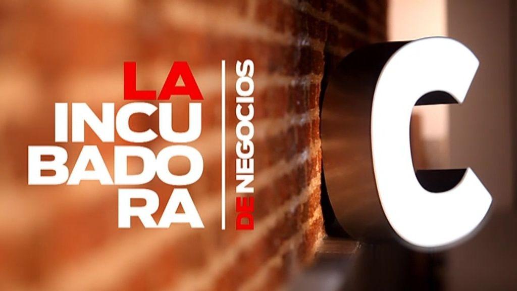 T01XP10: 'La Incubadora' (12/04/2014)