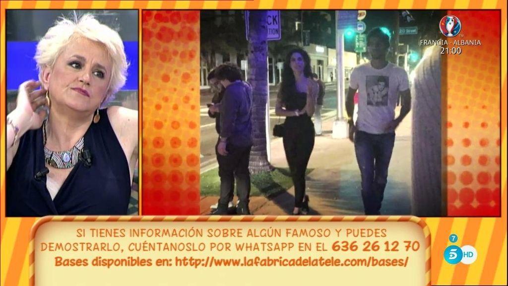 """Joana, sobre el divorcio de Feliciano y Alba: """"Ella está convencida de que hay alguien"""""""