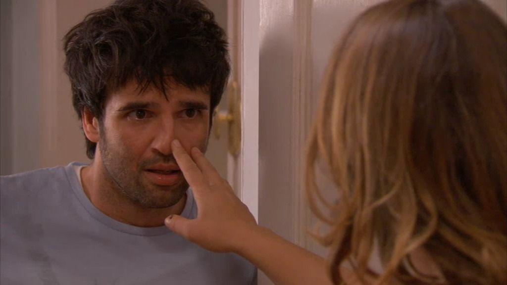 """David, a Lucía: """"Estoy locamente enamorado de ti y sé que te enamoraste de mí"""""""