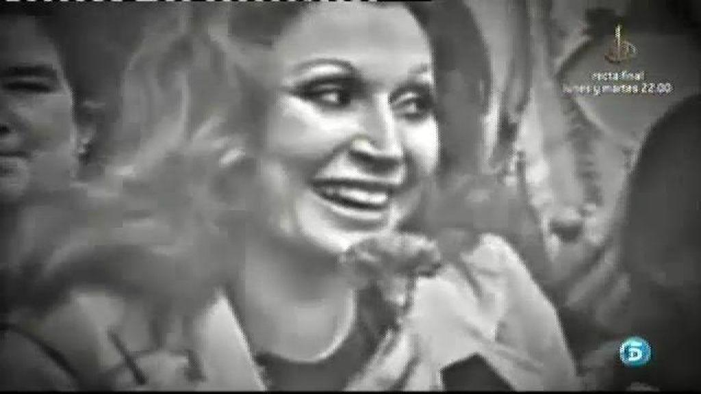 Rocío Jurado, así fue su ascenso a la fama