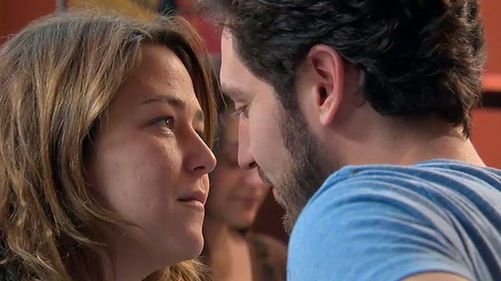 ¡Lucía tiene fantasías con Sergio!