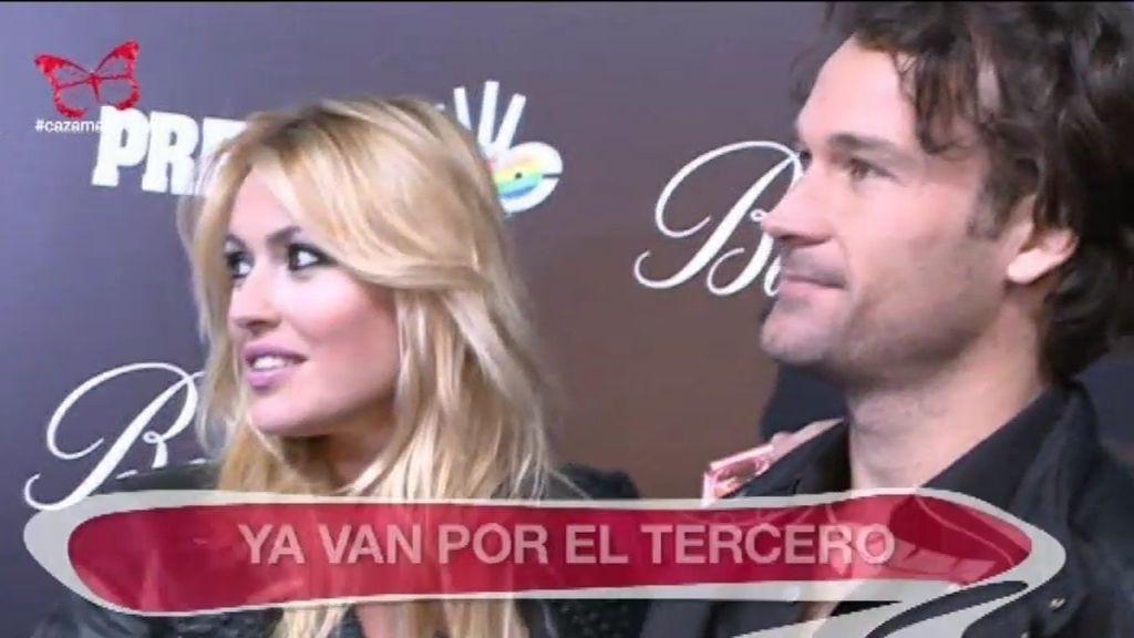 ¡Amaya Salamanca y Carolina Cerezuela ya son mamás!