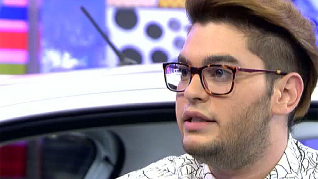 Sema narra su incidente con un taxista