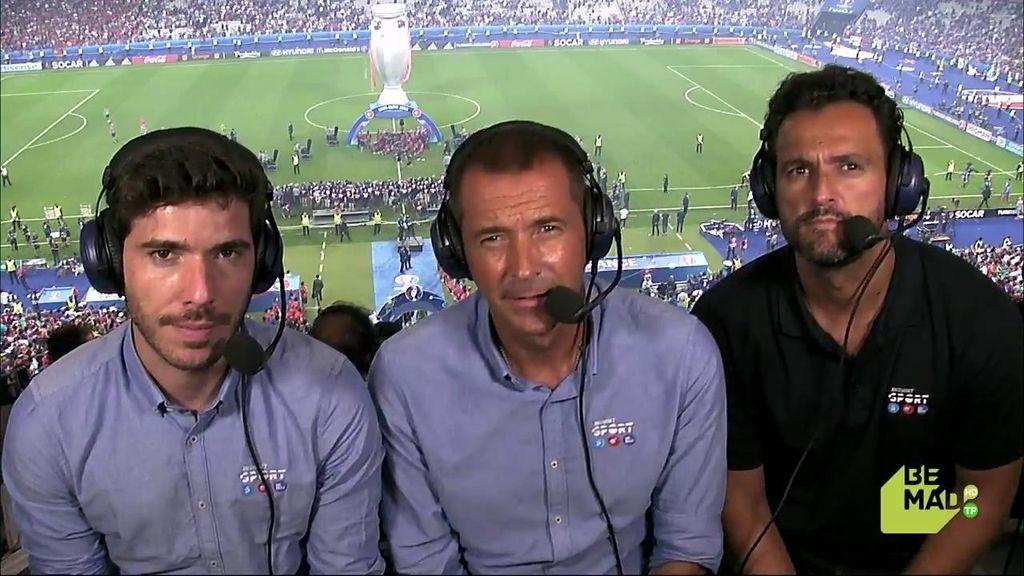 Eurocopa Inside 10/07/2016