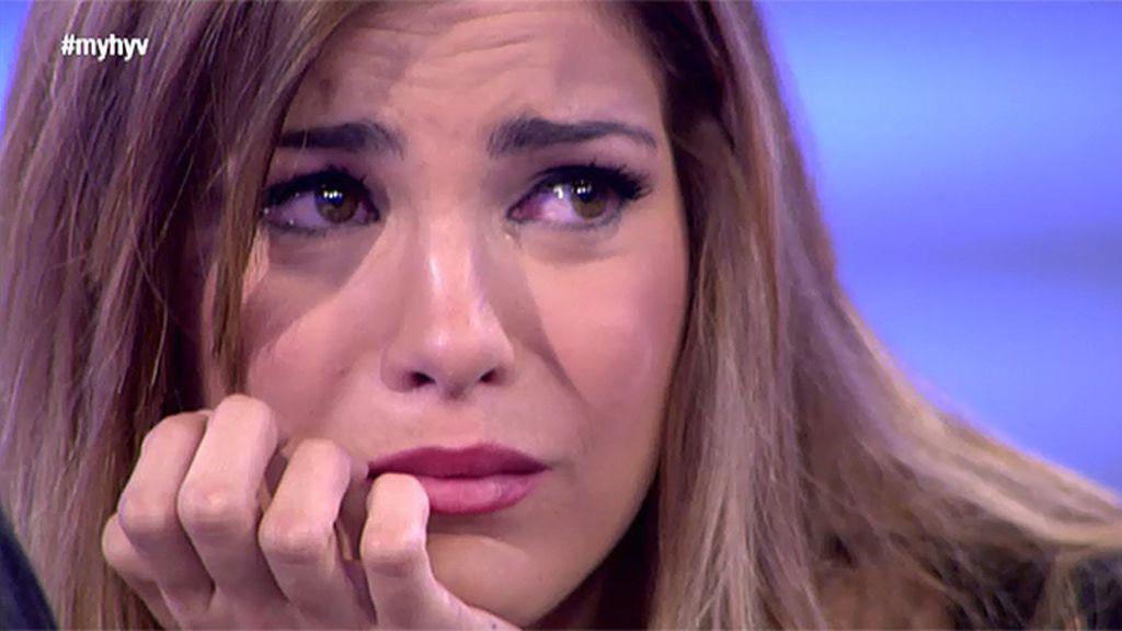 """Natalia: """"Han llamado a mi madre le han dicho que soy una guarra"""""""