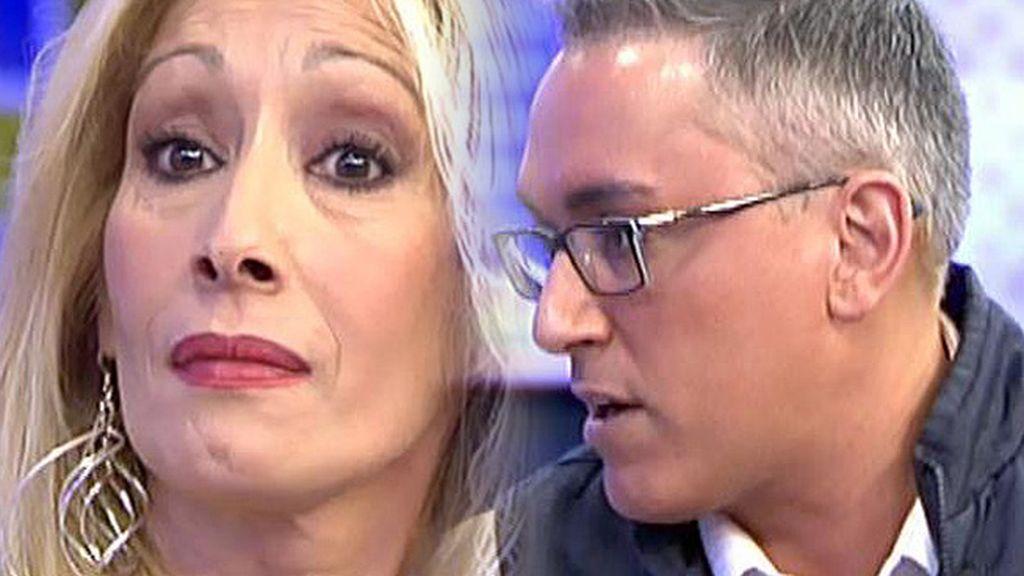 Víctor Sandoval cree que se malinterpretan sus palabras sobre Belén