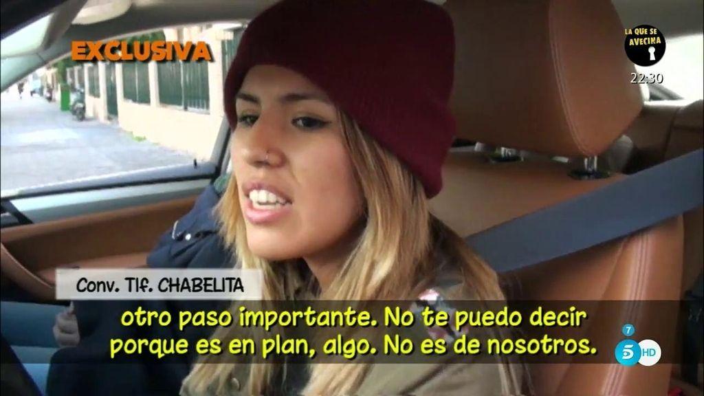 """Isa Pantoja, sobre su pareja: """"Dentro de poco daremos un paso importante"""""""