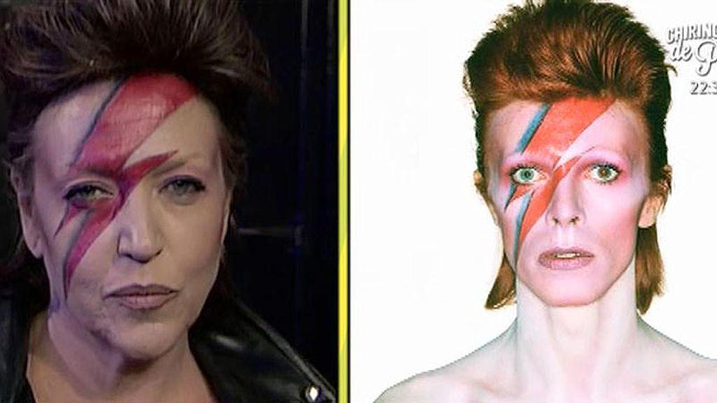 Fallece el artista David Bowie a los 69 años