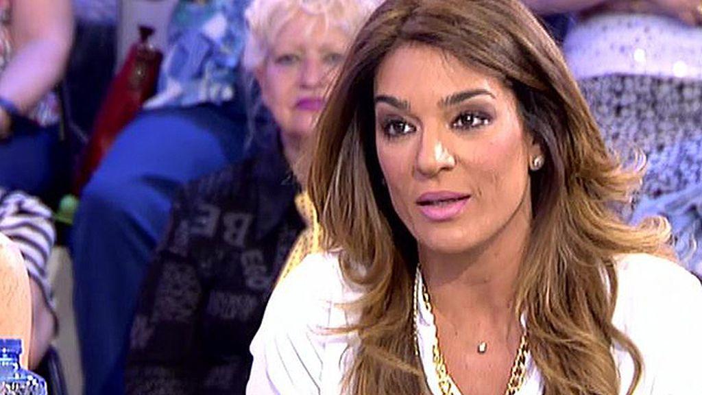 """Raquel Bollo: """"Kiko Rivera y Fran Rivera han hecho las paces"""""""