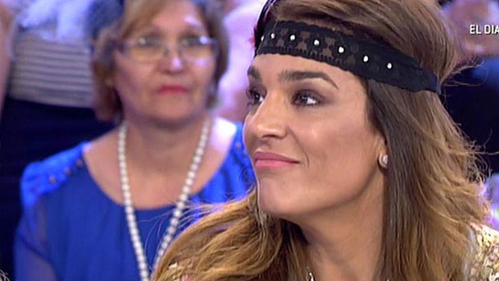 """Chiquetete ha dado un """"pasito"""" en la relación con su hijo Manuel Cortés"""