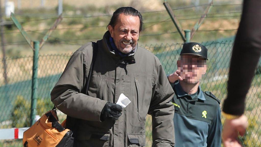 Julián Muñoz solicita 120.000 euros a Dulce