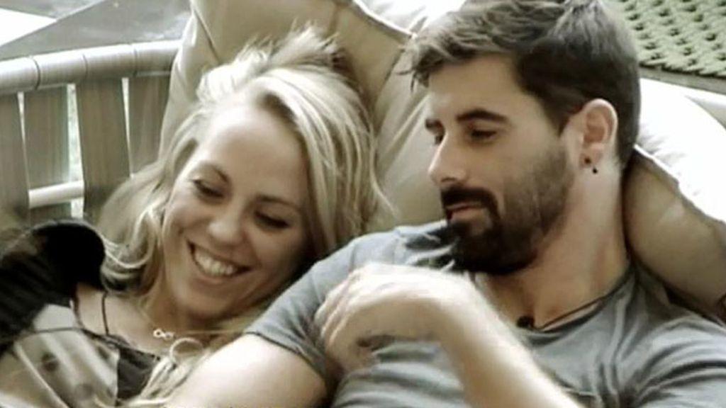 """Yolanda, a Luis: """"Entre Jonathan y yo no ha pasado nada de nada"""""""