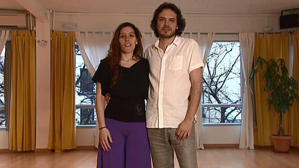Cambio: biodanza por masajes terapéuticos