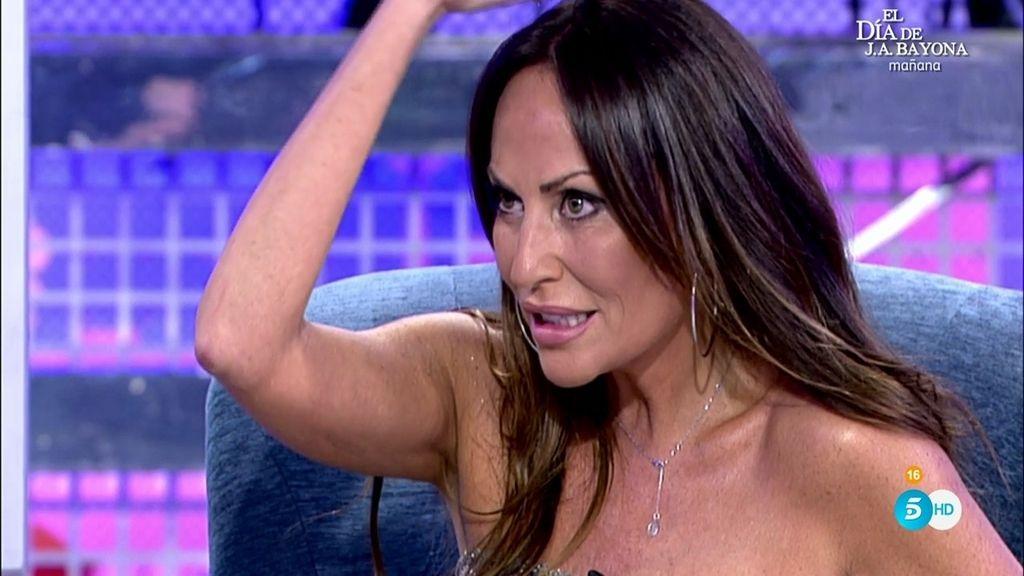 """Sonia Moldes: """"Me aferré a Alessandro en un momento de mi vida y fue mi peor error"""""""