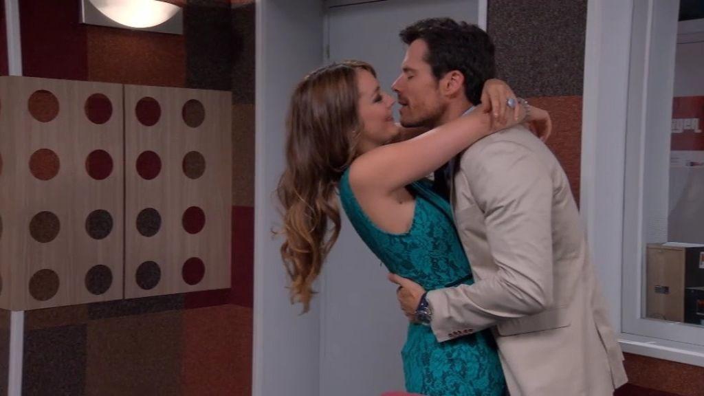 Paola le complica el reto a Carlos: tiene que conseguir que Inés no se case