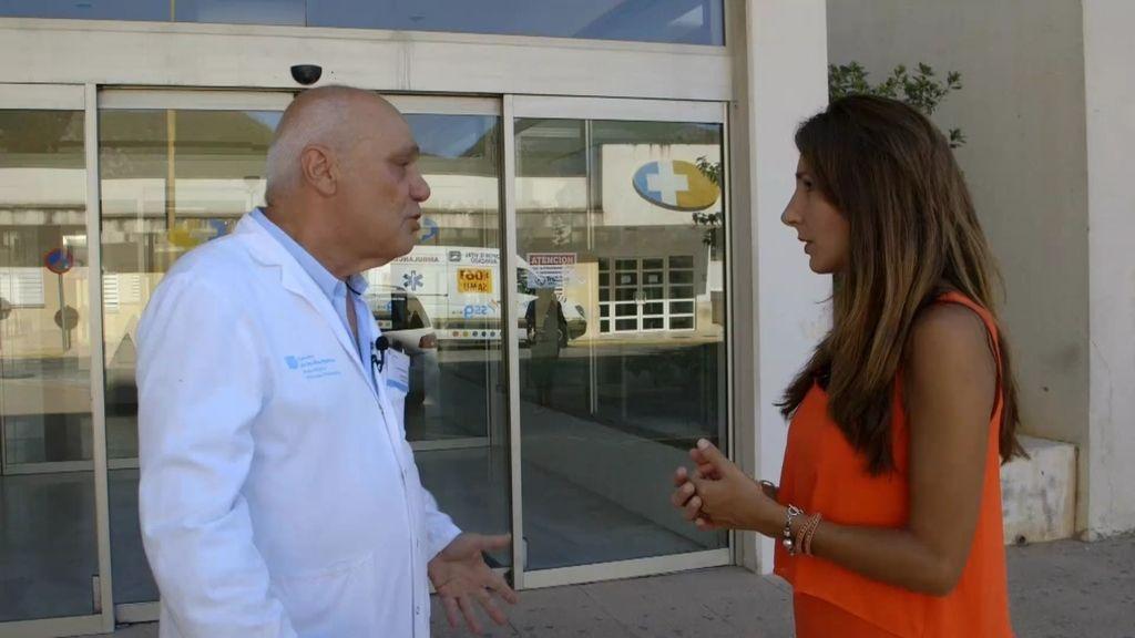 El Hospital de Ibiza se ve obligado a habilitar camas para poder hospedar y contratar médicos