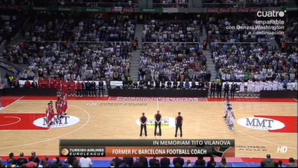 Elche-Levante y Madrid-Olympiacos, el primer homenaje a Tito Vilanova
