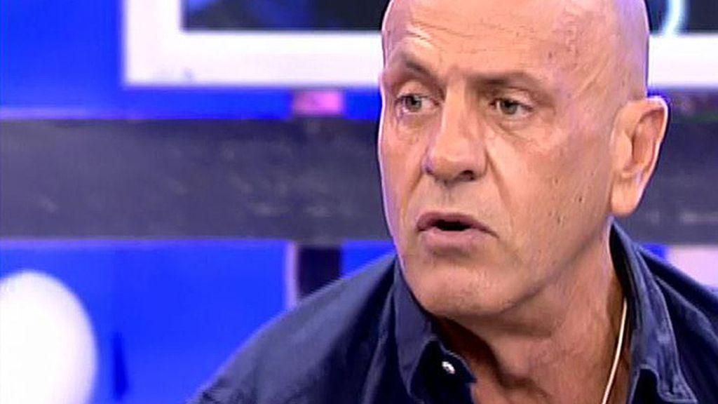 """Kiko M.: """"Me confirman que Isabel Pantoja ha estado en Andorra hace menos de un año"""""""